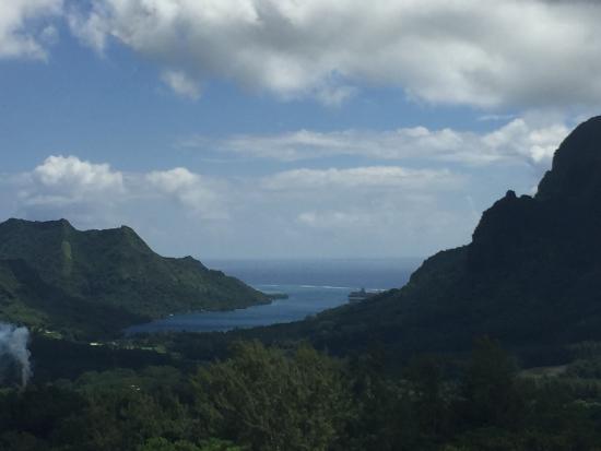 Moorea, Polinesia francese: photo1.jpg