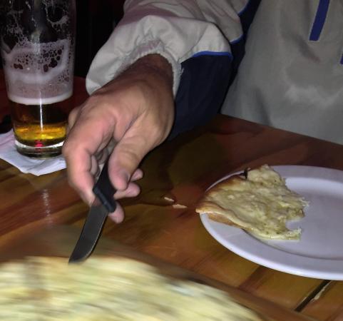 Kenilworth, Νότια Αφρική: appetizer