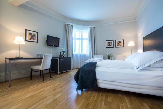 Radisson Blu 1919 Hotel, Reykjavik: Deluxe