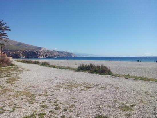 Calahonda, Espanha: Playa