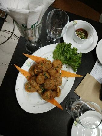 Food Concern & Cafe