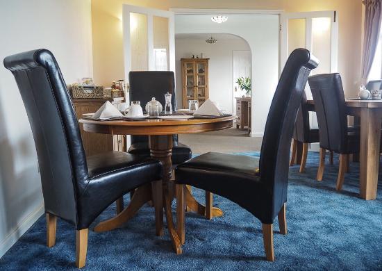 Wellingtons Guest House
