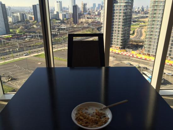 Staybridge Suites London-Stratford City: photo0.jpg