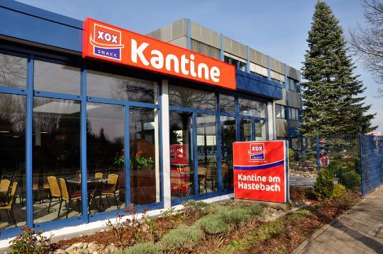 Küchen fabrikverkauf niedersachsen  XOX Kantine und Fabrikverkauf - Bild von XOX Kantine am Hastebach ...