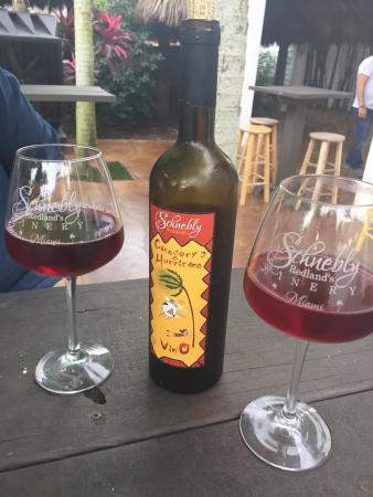 Schnebly Redland's Winery: photo4.jpg