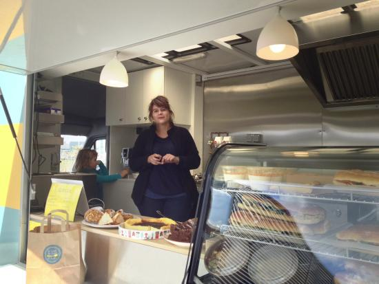 Etrelles, França: le Coup de Food d'Ornella