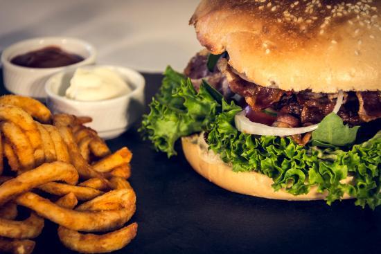Food n' Burger