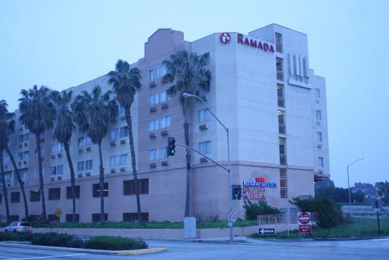 Ramada Plaza Hawthorne/LAX Picture