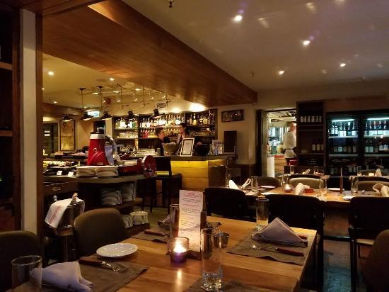 Braza Churrascaria Brazilian Steakhouse: Restaurant