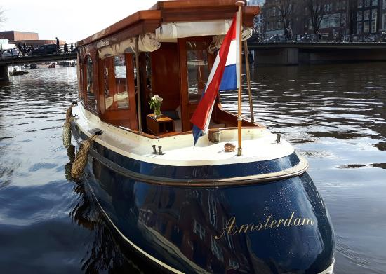 ‪Rederij Aemstelland Private Boat Tours‬