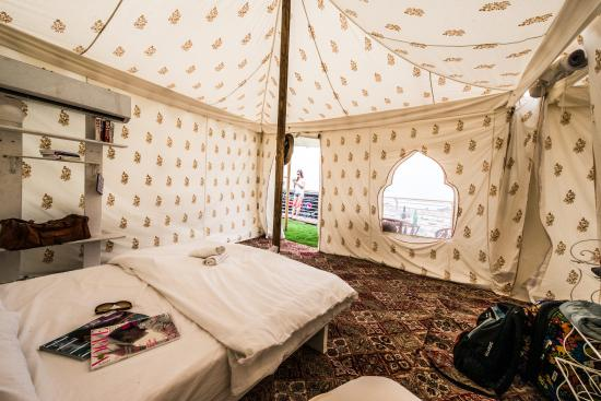 Colonia Rest House Glamping