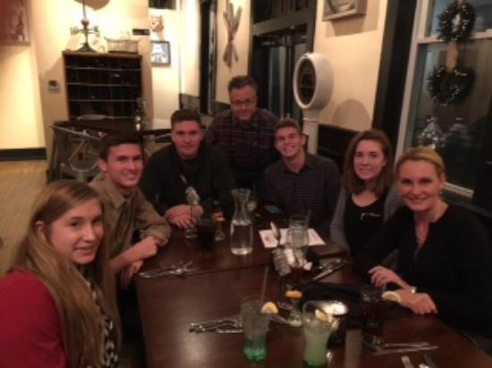 Princeton, IL: Our Family