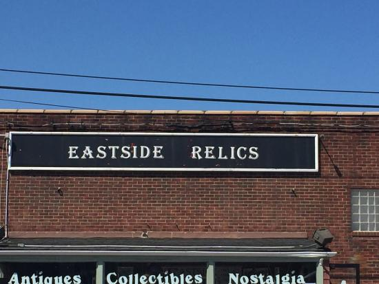 ‪Eastside Relics‬