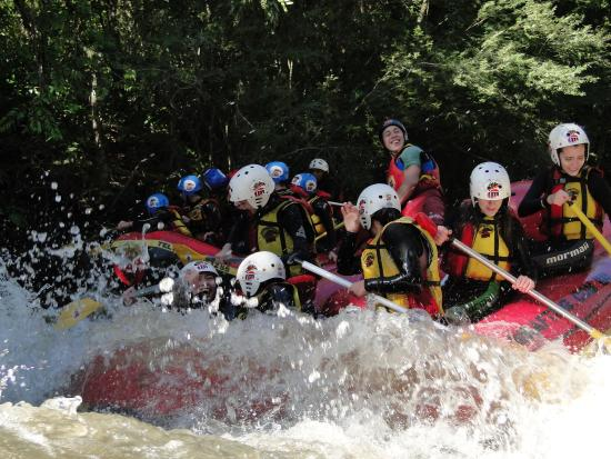 JM Rafting & Expedicoes