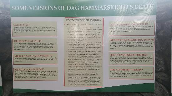 Dag Hammarskjoeld Memorial: 20160408_090747_large.jpg