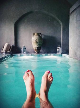 Herepian, Francia: SPA