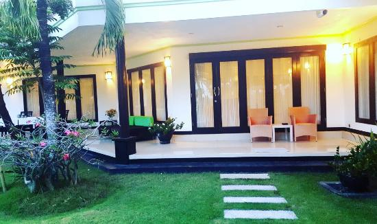 Medahan, Indonesia: Villa Orange Bali
