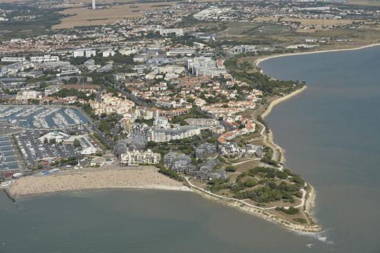Contact-Hotel La Rochelle : Contact-hôtel au coeur des Mines à La Rochelle