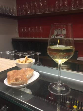 Sezze, Italië: Vinvoglia