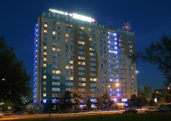 Photo of Zvezdnaya Hotel Moscow
