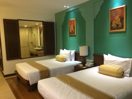 Zdjęcie Ravindra Beach Resort & Spa