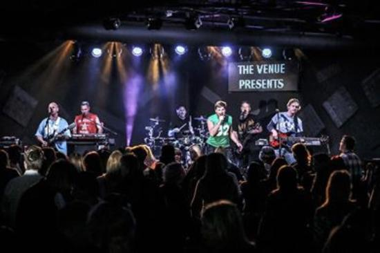 The Venue Cincinnati 2018 All You Need To Know Before