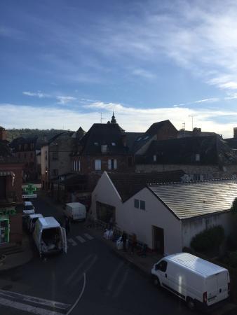 Meyssac, Francja: photo1.jpg