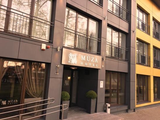 Muza Hotel