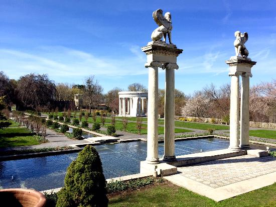 Untermyer Gardens Yonkers Ny Picture Of Untermyer Gardens