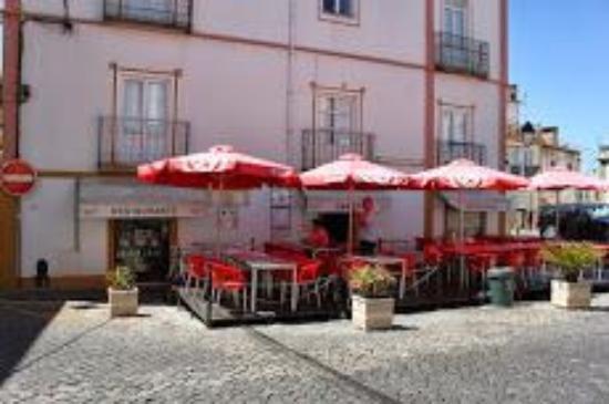 Restaurante Cervejaria Santos