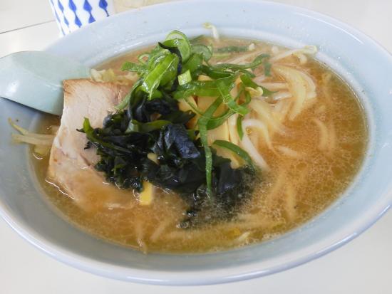 Kuriyama-cho, Ιαπωνία: 味噌ラーメン