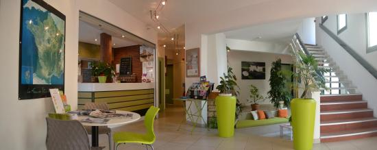 Inter-Hotel Le Beaulieu