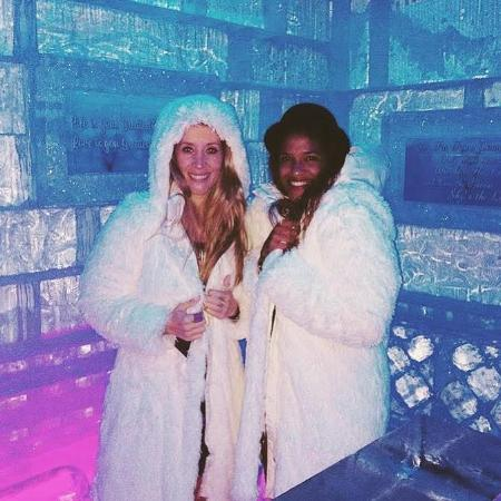 Drinkhouse Fire And Ice Bar Frozen Fun In The