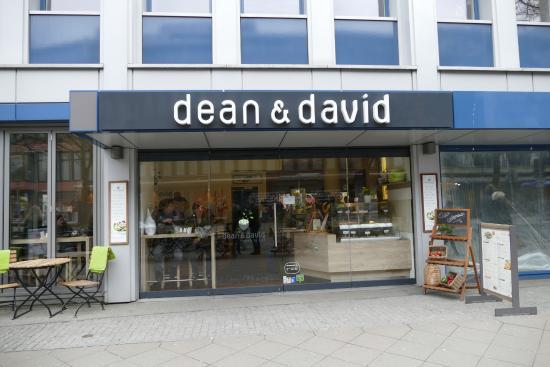 logo picture of dean and david hannover tripadvisor. Black Bedroom Furniture Sets. Home Design Ideas