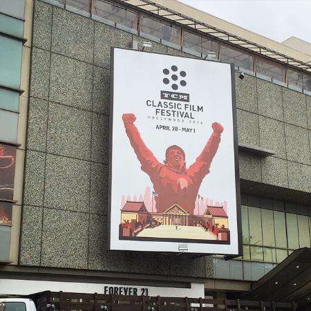 Glitterati Tours: The TCM Classic Film Festival in Hollywood, California