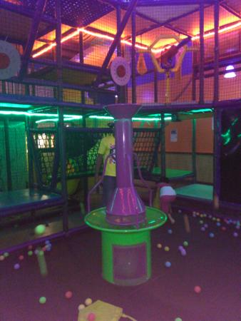 Fun Birthday Party Review of Crazy pinz Fort Wayne IN TripAdvisor