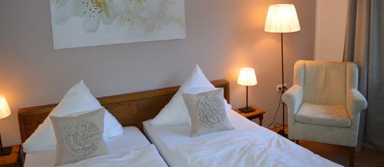 Hotel Alte Muhle