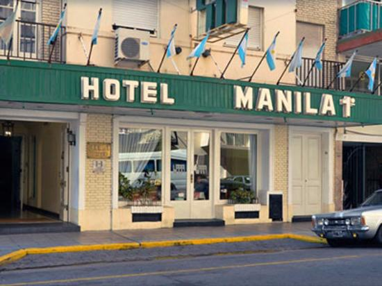 Photo of Hotel Manila 1 Mar del Plata
