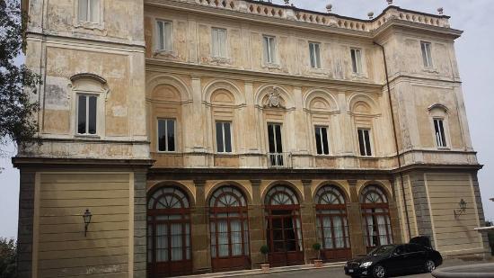 Park Hotel Villa Grazioli Recensioni Matrimonio