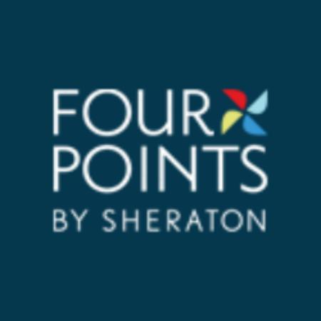 Four Points by Sheraton: Logo