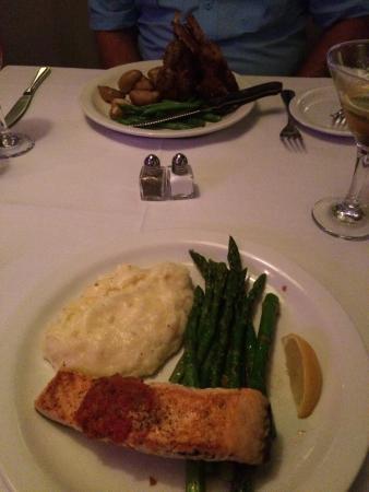 Food - Purple Room Supper Club Photo