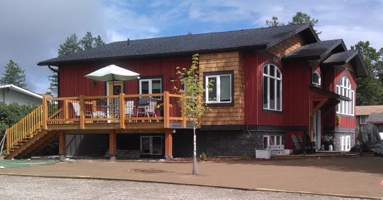 The Red House Bed U0026 Breakfast   Bu0026B Reviews (Invermere, British Columbia)    TripAdvisor
