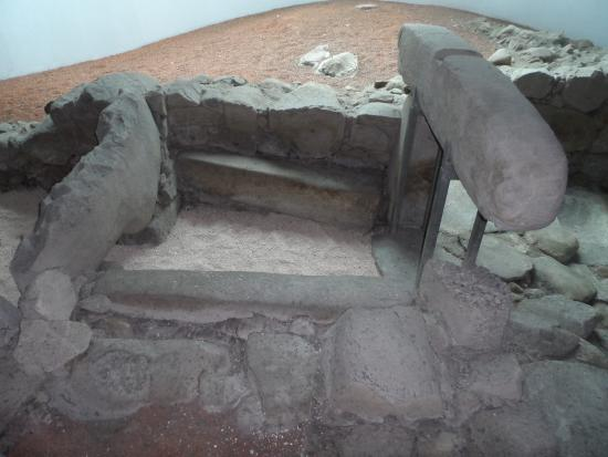 Braga Pre-Roman Bathhouse