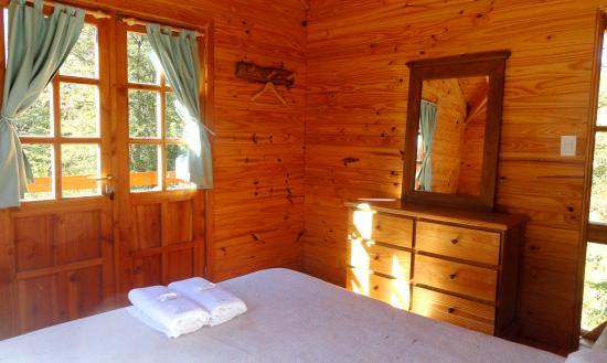 Puelo, Argentina: Cabaña Yeuen 6