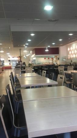 Restaurante flunch en alcal de henares con cocina - Cocinas en alcala de henares ...