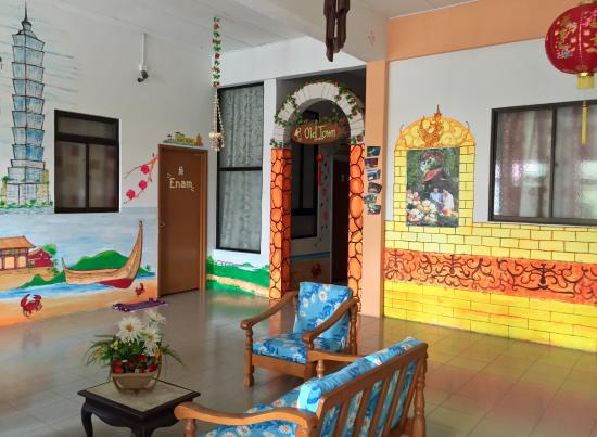 Old Town Guesthouse: photo2.jpg