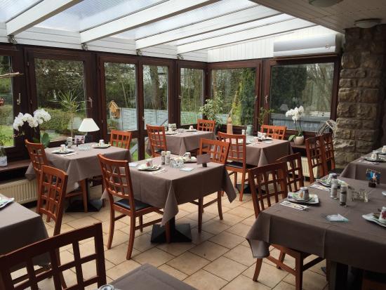 Kurparkhotel im Nationalpark Eifel