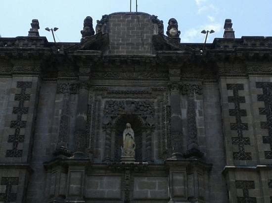 Iglesia de San Bernardo