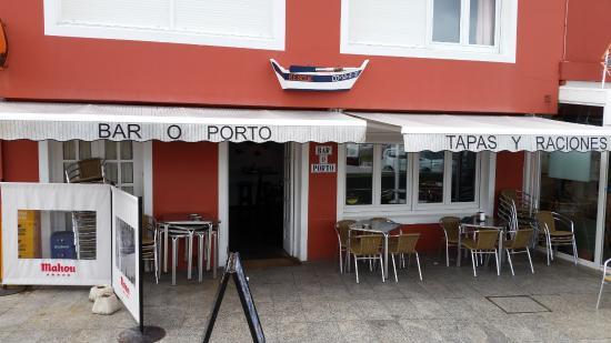 Bar O Porto
