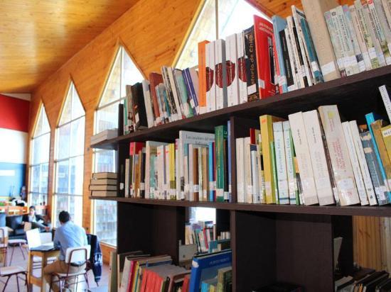 Biblioteca Publica de Castro